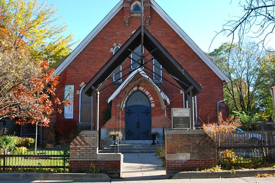 Jeremiah Community