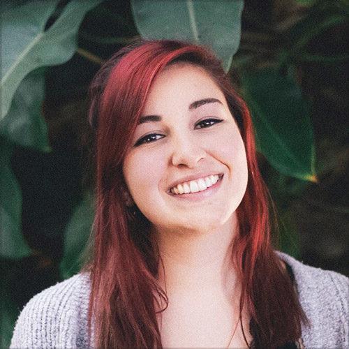 image of Olivia Dower
